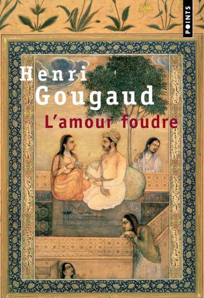 """""""L'amour foudre"""" contes de Henri Gougaud"""