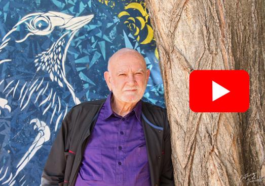 Découvrez les interviews, extraits et vidéos d'Henri Gougaud